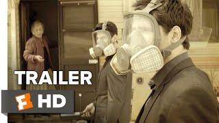 Terminus (2016) Trailer – Sci-Fi Movie HD