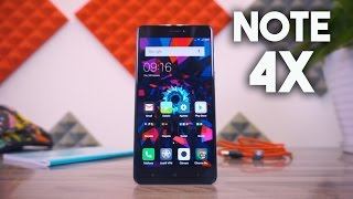 Video Xiaomi Redmi Note 4X bvwvVpI7CxQ