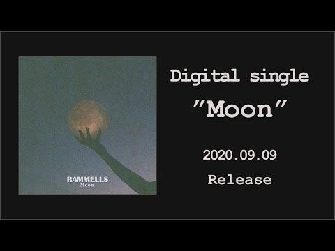 Moon / RAMMELLS  (SPOT)