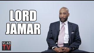 Lord Jamar Laughs at Nicki Minaj Comparing Herself to Harriet Tubman (Part 5)