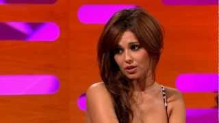 Cheryl Cole & Katy Perry - The Graham Norton Show 2 2012 720p