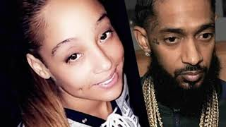 Proof That Tanisha Foster Got Pregnant Just To Use Nipsey Hussle To Pay For Her Expensive Lifestyle