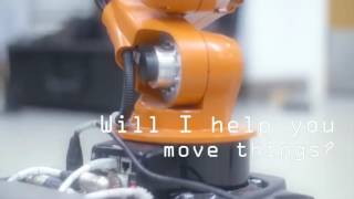 Building a Future with Robots