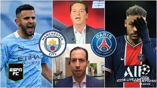 ANÁLISIS Manchester City ELIMINÓ al PSG y clasificó a su primera final de Champions League | ESPN FC