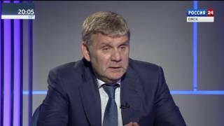 Актуальное интервью — Андрей Стороженко