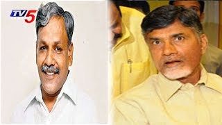 TDP senior leader Yalamanchili Ravi likely to join YCP!..