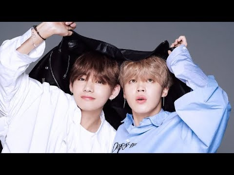 Don't fall in love with 95 Duo (지민 & 태형 BTS) Challenge!