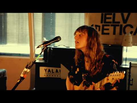 Our Girl - 'In My Head' (Yala! Sessions)