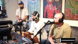 Back To The Music | The Joe Budden Podcast
