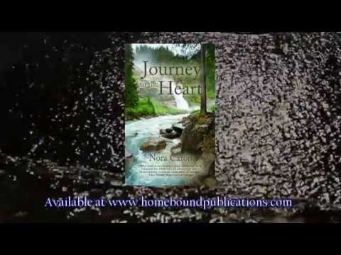 Journey to the Heart - Book Trailer