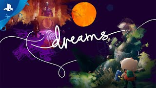 Dreams :  teaser