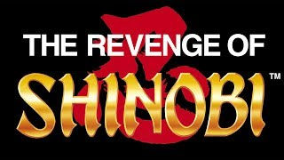 The Revenge of Shinobi joins the SEGA Forever collection news image