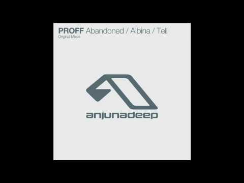 PROFF - Abandoned