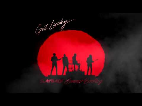 Baixar Daft Punk feat. Pharrell Williams - Get Lucky (Slayback Summer Bootleg)