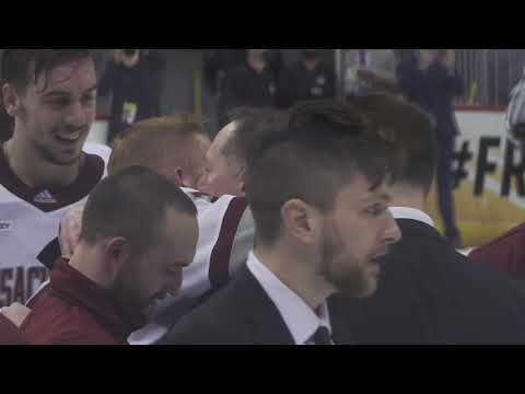 UMass Hockey: National Championship Celebration