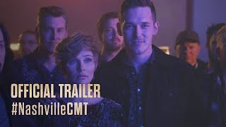 NASHVILLE on CMT | Trailer | New Episodes June 1