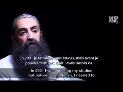 Témoignage d'un Juif orthodoxe converti à Jésus Christ!