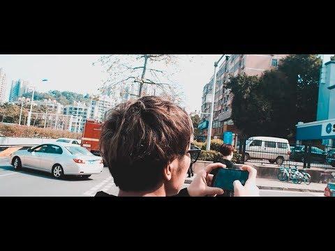 ASH DA HERO 密着カメラ2020 【#03 珠海市 散策】