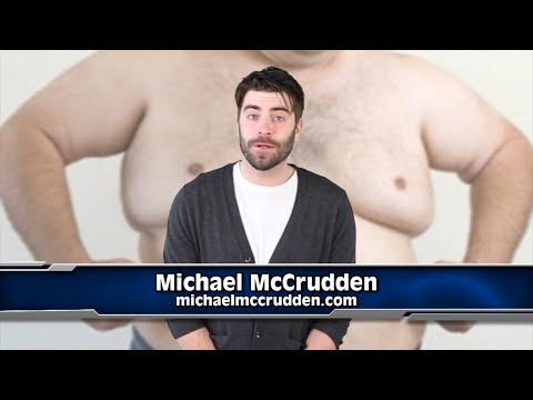 Men With Big Tits 39