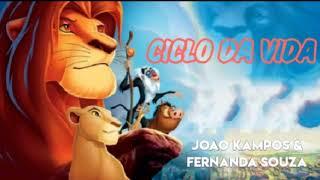 Carmen Twillie, Lebo M. - The Lion King - Circle Of Life (Ciclo ds Vida. Ver. Port / by J.k & F. S)