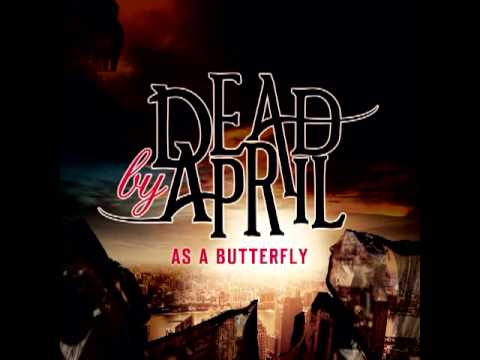 Dead by April - As a Butterfly [NEW SONG]