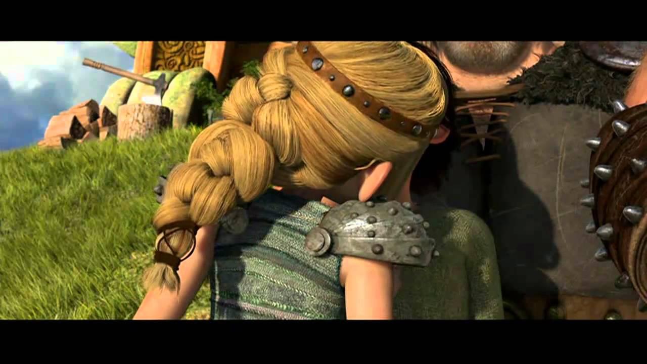 How to train your dragon season 5 episode 1 kisscartoon