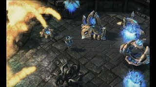 StarCraft II: Campaign Collection - Wings of Liberty 21 - Supernova