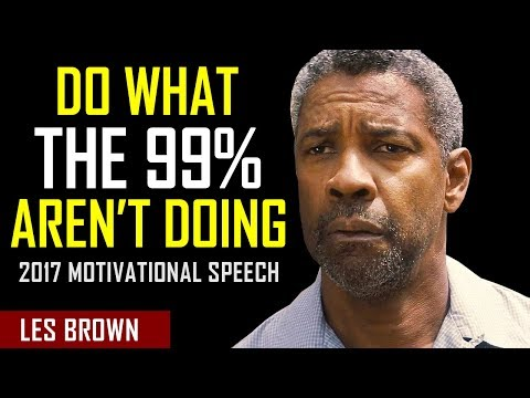 The Video That Will Change Your Future - Powerful Motivational Speech 2018