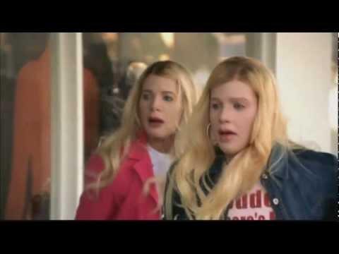 Baixar As Branquelas - Uma das melhores cenas (dublado)