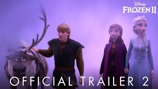Frozen 2 | Official Trailer 2