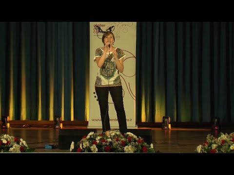 Concerto di Fine Anno 2015 | Margherita Borghi canta Dancing (Elisa)