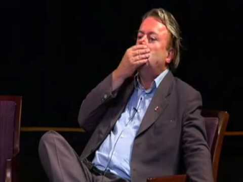 Hitchens: the purpose of life (!)