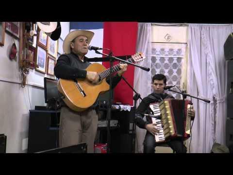 Erasmo Manriquez - Pueblo que me vio nacer
