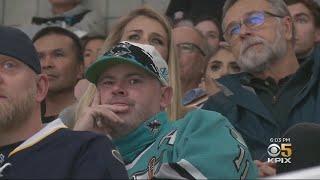 Sharks Face Elimination After 5-0 Loss At The Shark Tank