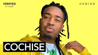 """Cochise """"Hatchback"""" Official Lyrics & Meaning 