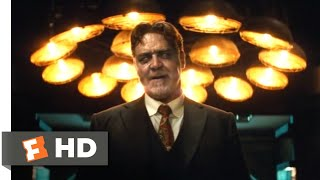 The Mummy (2017) - Mr. Hyde Comes Out Scene (6/10) | Movieclips