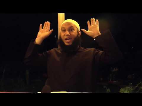 Die Fitna von Takfir Teil1 - Sheikh Abdellatif