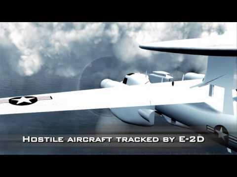 E 2D Capabilities 2010