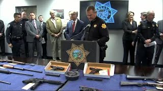 Arrests made in deadly Fresno, Calif. shooting