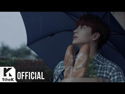 [MV] BTOB-BLUE(비투비-블루) _ When it rains(비가 내리면)