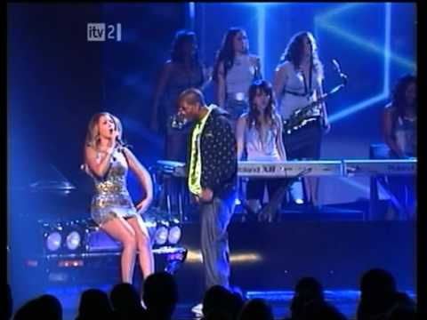 Beyoncé Irreplaceable Live at American Music Awards 2006
