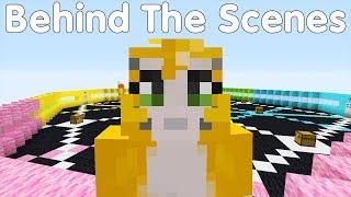 Behind The Scenes - Blocked