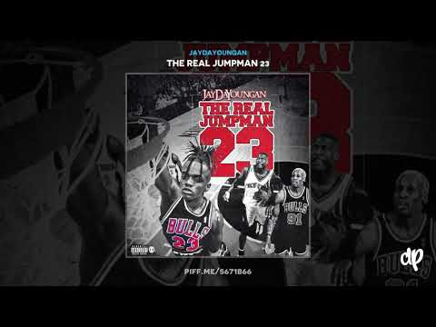 JayDaYoungan - Sliding Freestyle [The Real Jumpman 23]