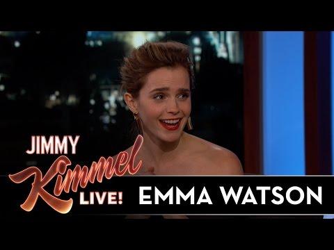 Emma Watson's Harry Potter Outtake