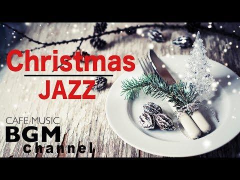❄️Christmas Jazz Music - Relaxing Jazz Music - Happy Christmas Music