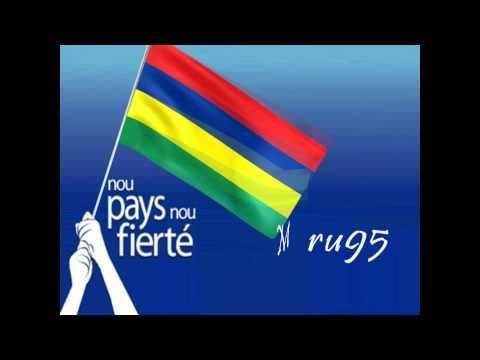 LEVE NOU PAVILLION - HAPPY INDEPENDENCE DAY MAURITIUS !!