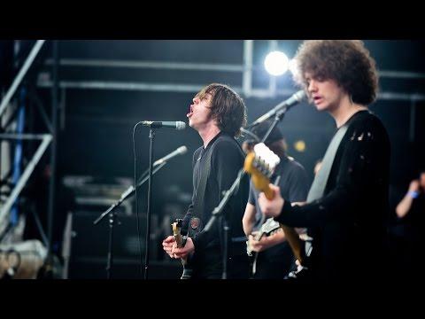 Catfish & The Bottlemen - Homesick (Radio 1's Big Weekend 2015)