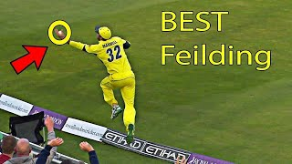 Top 10 Amazing Fielding In Cricket History