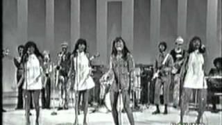 Ike & Tina Turner - Take you higher