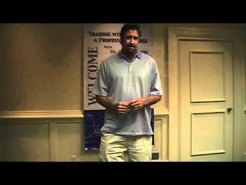 Sean Seshadri Seminar Review